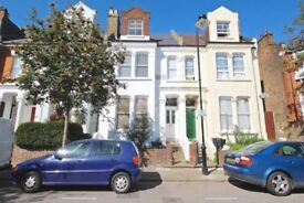 (NEW ) 6 Bedroom House split over 3 floors with private garden. (N19) (Archway) July move date