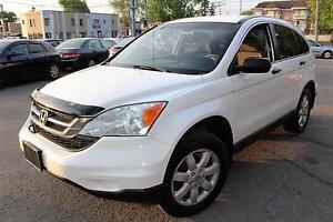 2010 Honda CR-V LX, 4X4,NO ACCIDENTS,PERFECT A-1 CONDITION