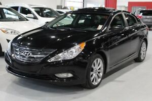 Hyundai Sonata LIMITED 4D Sedan 2013