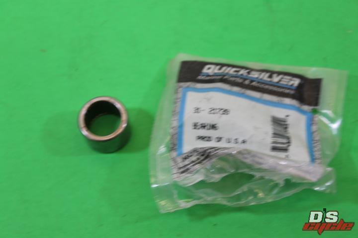 New Mercury Mercruiser Quicksilver Oem Part # 31-16756A 6 Bearing Kit