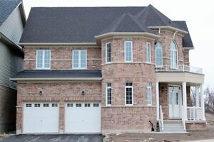 Beautiful detached house for rent!!!