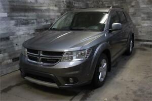 2012 Dodge Journey SXT à partir de 30$/Sem Finan. Maison Dispo