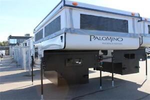 2017 PALOMINO SS550