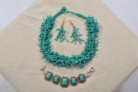 Gift Mame- Magnificent collection of turquoise (3 pcs )