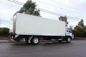 2005 ISUZU FVD950 LONG refrigerated truck (*$222 per week) Narre Warren Casey Area Preview