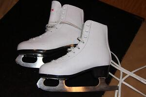 Girl's skates - size 2