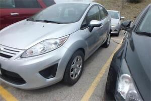 """2012 Ford Fiesta S """"AS IS"""""""