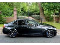 2015 BMW M3 DCT 1 PREV OWN 28,976 MILES FBMWSH HEADS UP HARMON KARDON