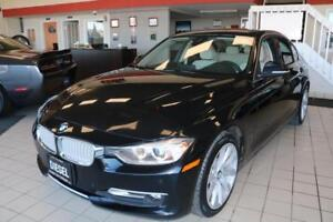 2014 BMW 3 Series 328d xDrive,DIESEL 360 CAMERA NAVIGATION