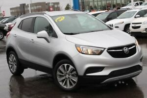 2017 Buick Encore Preferred 1.4 Turbo| Rem Entry|Clima Cntrl| BT