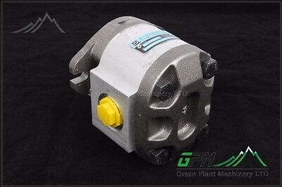 Hydraulic Pump Single Std. Flow For Jcb 1cx 150 165 208 20205500 20950285