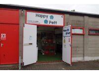 RAW PET FOOD ONLINE RETAILER BUSINESS Ref 146802