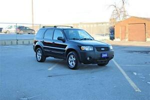 2006 Ford Escape XLT*Certified*E-Tested*2 Year W