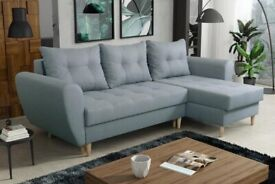 Sofa Beds with Storage / Quick Delivery