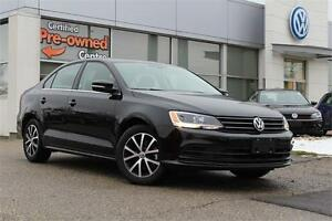 2016 Volkswagen Jetta Comfortline - Finance from 0.9%!