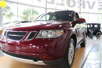 Saab 9-7x - Great Project Vehicle