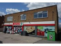 POST OFFICE AND CONVENIENCE STORE BUSINESS REF 146464