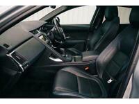 2018 Jaguar E-PACE DIESEL ESTATE 2.0d (180) R-Dynamic SE 5dr Auto SUV Diesel Aut