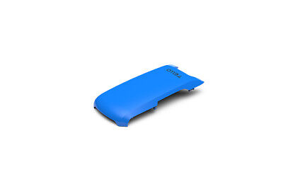 Powered By DJI Tello Snap-on Top Cover Blue