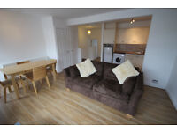 *NO AGENCY FEES TO TENANTS* Furnished, newly refurbished one bedroom flat - Southmead