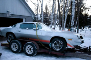 Wanted 79 Z 28 parts