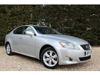 LEXUS IS 220D (silver) 2008