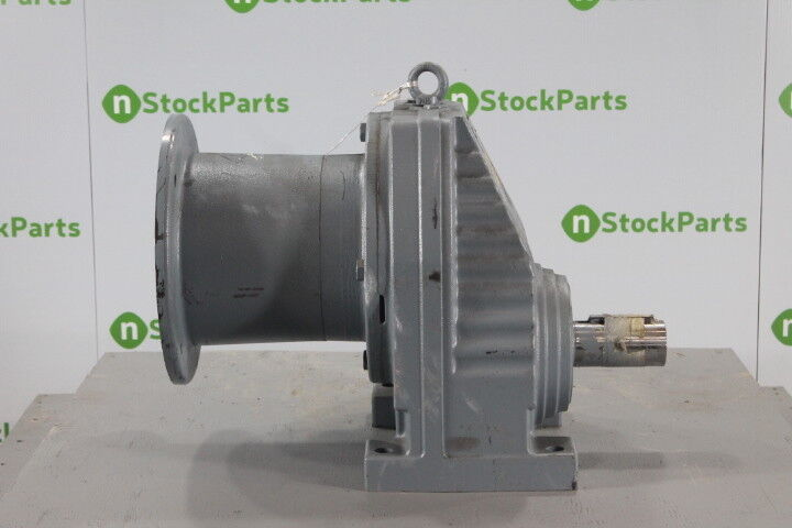 Sew-eurodrive Rx107alp160 Nsmd - Right Angle Gear Reducer 2.64:1 Ratio
