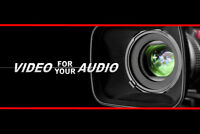 ⚡     YOUR MUSIC needs video: