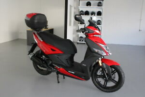 KYMCO Agility 16+ 125   Hornsby Hornsby Area Preview
