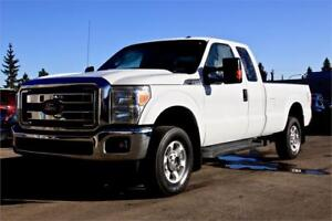 2013 Ford Super Duty F-250 SRW XLT REDUCED  ONLY $178 BIWEEKLY