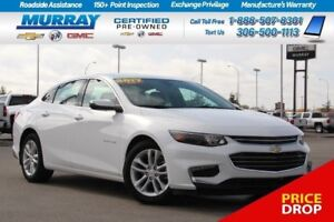 2017 Chevrolet Malibu LT FWD *HEATED SEATS,REAR CAMERA*