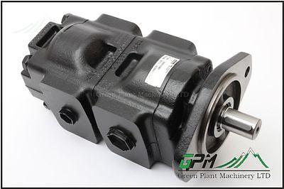 Jcb Parts Hydraulic Twin Pump For Jcb - 20903200 20911200