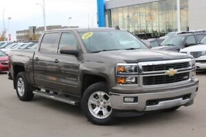 2015 Chevrolet Silverado 1500 2LT Z71 True North| Heat Seat| Rem