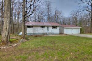 House for Sale - 3312 Fesserton Sideroad, Waubaushene, ON