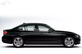 Bmw f30 320 d automatic full leather