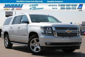 2019 Chevrolet Suburban *REMOTE START,ASSIST STEPS,SUNROOF*