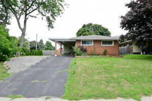 Renovated Port Hope Bungalow
