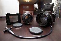 Bronica ETR-s for sale!
