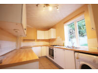 *NO AGENCY FEES TO TENANTS* Large three bedroom house with off-street parking and rear garden
