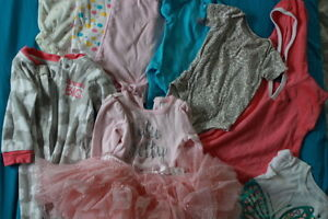 3-6 mth Girls clothes