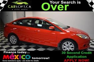2013 Ford Focus SE - KEYLESS ENTRY**A/C**BLUETOOTH