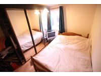 Beautiful double rooms to rent in West Croydon. Available immediately.
