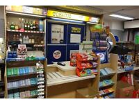 CONVENIENCE STORE BUSINESS REF 147468