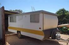 Caravan - Cabana - ideal for river camping Monash Berri Area Preview