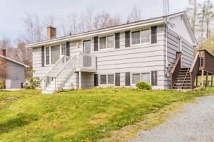 COZY 1 BED BASEMENT UNIT IN FALL RIVER WITH OWN SHED AND DECK!