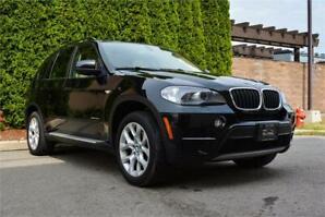 2013 BMW X5 35i xDrive | 7 Seats | BC Local | No Accidents