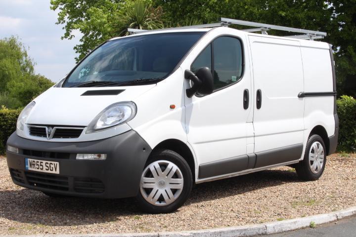 7b5e3c40ea9134 Vauxhall Vivaro 1.9CDTI ( 82ps ) 2700 SWB 2005 VAN SIDE LOADING DOOR NO VAT