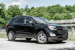 2017 Chevrolet Equinox LT/ CAR LOANS FOR ANY CREDIT