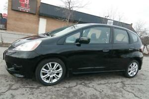 Super save gas, hatchback, 2009 honda FIT with 2set of tires