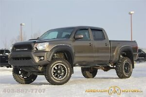 2014 Toyota Tacoma SUPERCHARGED!!